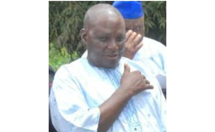 OBUDU: More Drama As Immigrations Officer Killed By Airport Construction Buried Amidst Tears