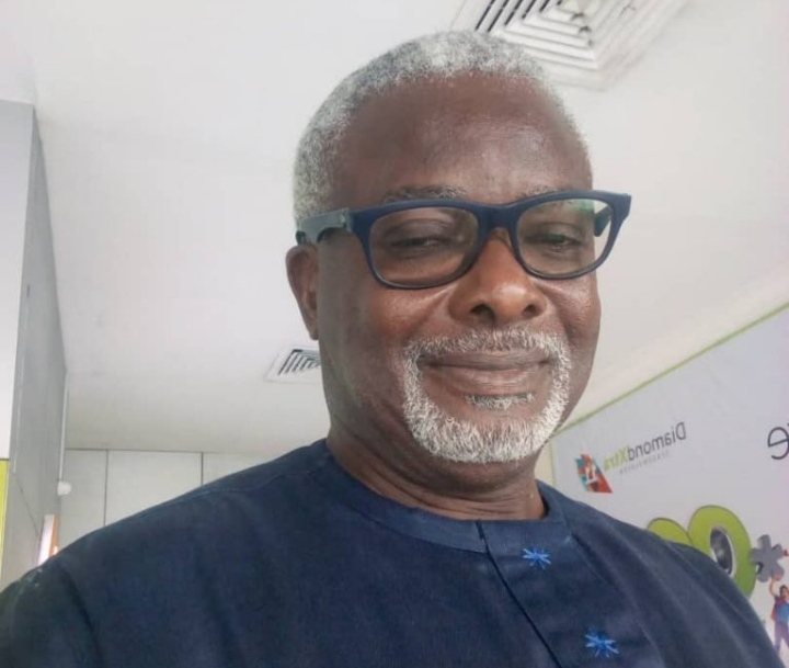 Mr. Adie Charles Adie Rejects Gov. Ben Ayade's Appointment As Special Adviser On Aviation, Says It's Personal